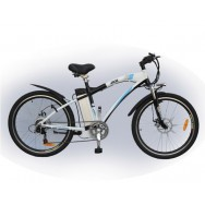 Electric Bicycle Mountain Bike JBM
