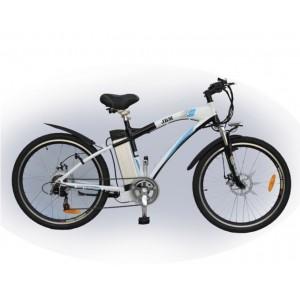 Bicicleta Eléctrica de Mountain Bike JBM